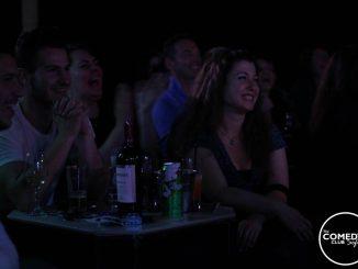 стендъп комедия софия клуб тиймбилдинг фирмено парти смях рожден ден